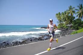 Running IM Niza