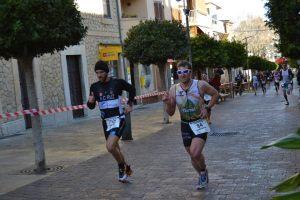 ayo running 2