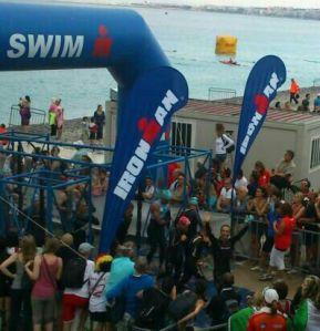 Pablo salida swim