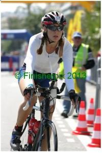 Rocio bike 2
