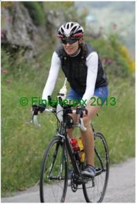 Rocio bike 3