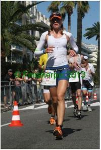 Rocio run 2