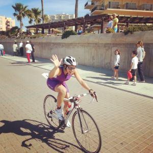 Sara bike