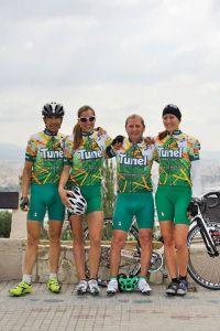 Tunel Team