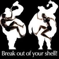 Atléticos dentro de obesos