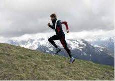Running altura