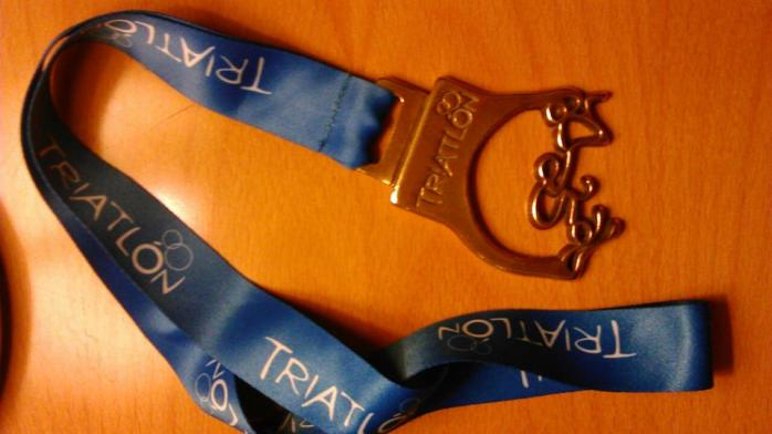 Medalla oro CEA