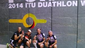 ITU dorsales 2