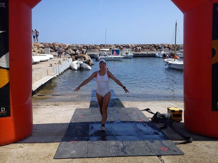 Aina finisher 5k Son Serra Marina