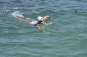 Aina swimming 5k SSM