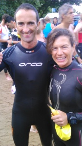 Aina y Pablin_swim