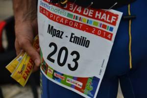 Half Can Picafort_Mpaz y Emilio