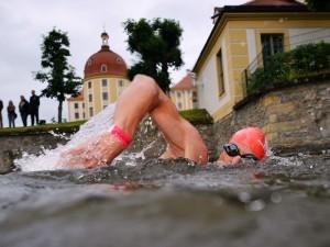 Moritzburg_Lars swim