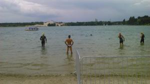 Reconocimiento swim