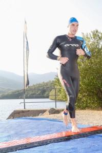 Salida swim Emilio