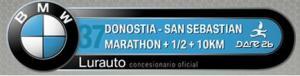 Maratón San Sebastian Logo