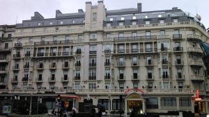 Hotel Londres SS