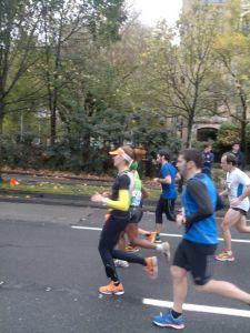 Ro running 5