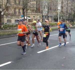Ro Running