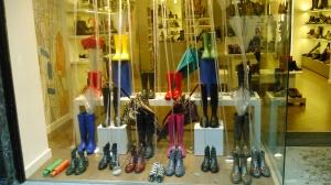 Tienda rainboots