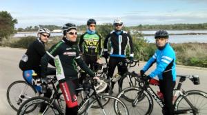 TTT bici la colonia