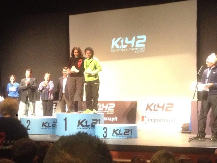 podio mpaz k42