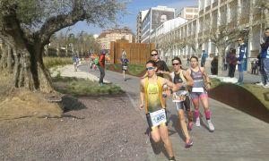 Foto running Ro