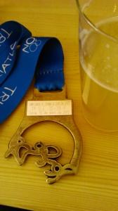 Medalla 1a ggee CED