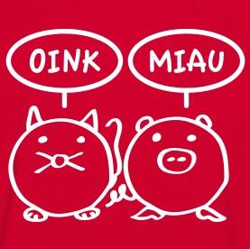 Oink_miau