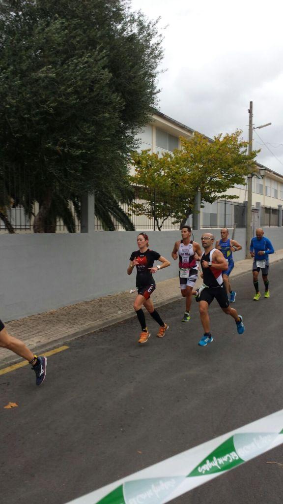 Ro running 1
