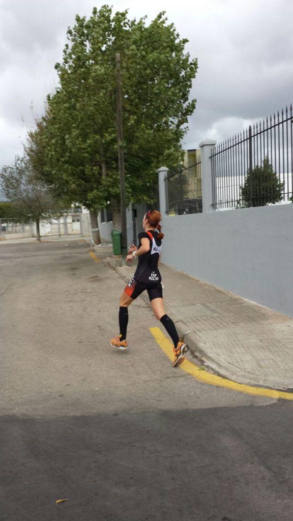 Ro running 2